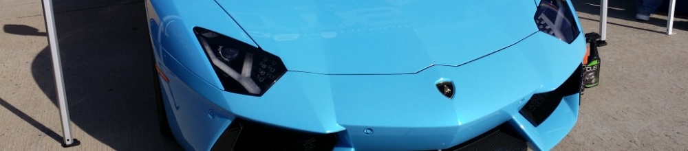 Car Shows Orange County